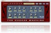 Plug-ins : Cheeze & Linear Phase to OSX - macmusic