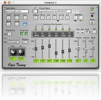 Music Software : Open Tuning updated to v1.2 - macmusic