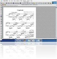 Logiciel Musique : Maj de Finale en 2005a - macmusic