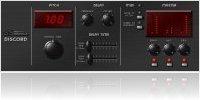 Plug-ins : Discord & Deverb - macmusic