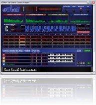 Instrument Virtuel : Un éditeur pour le DSI Evolver bientôt - macmusic
