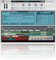 Music Software : Propellerhead announces Reason 3.0 - macmusic