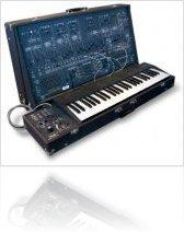Virtual Instrument : TimeWarp 2600 demo available - macmusic
