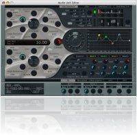 Plug-ins : Filterscape 1.0 - macmusic