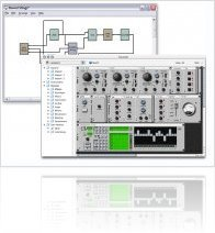Music Software : Tassman Audio Units 4.0 - macmusic