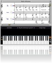 Music Software : Practica Musica updated to v4.548 - macmusic