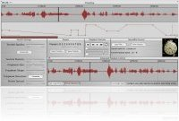 Music Software : Time-stretching with TimeToyPro 2.0 - macmusic