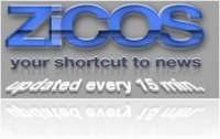 Misc : Zicos.com, the 'shortcut to news' - macmusic