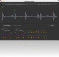 Virtual Instrument : Crossfade Loop Synth 2.1 - macmusic