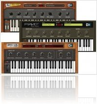 Music Software : XPress Keyboards demo available - macmusic