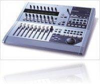 Computer Hardware : Yamaha 01X & StudioManager 2.1.3 - macmusic