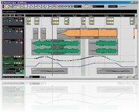 Music Software : Nuendo & Cubase v2 pre-release updates available - macmusic