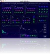 Virtual Instrument : Minky Starshine AU and VST updated to v1.0.1 - macmusic