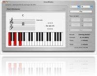 Music Software : ChordPhobia 1.0 - macmusic