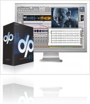 Music Software : New update v4.52 for Digital Performer - macmusic