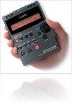 Audio Hardware : Edirol R-1 portable recorder now shipping - macmusic