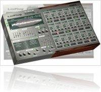 Virtual Instrument : LinPlug updates RM IV to v4.1.2 - macmusic
