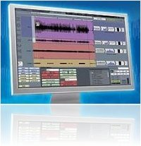 Music Software : Mackie announces Tracktion 2 - macmusic