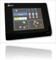 Computer Hardware : Cycling74 distributes Lemur control surface - macmusic
