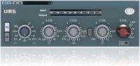 Plug-ins : URS Classic Console EQ Bundle en VST - macmusic