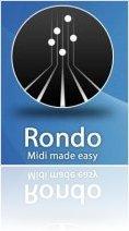 Music Software : Rondo 1.0 - macmusic