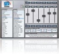 Plug-ins : SFX Machine updated to v1.0.4 - macmusic