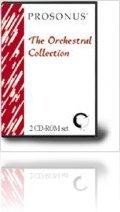Divers : Prosonus Orchestral Collection AU - macmusic