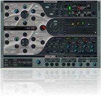 Plug-ins : U-he sort son bundle Filterscape - macmusic