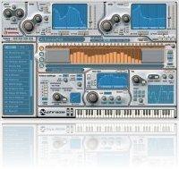 Virtual Instrument : Xphraze Xpansions and Xphraze 1.2 available - macmusic