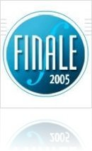 Music Software : Finale 2005b available - macmusic