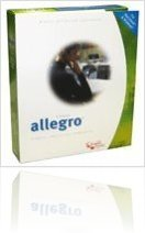 Logiciel Musique : Finale Allegro : version 2005 - macmusic