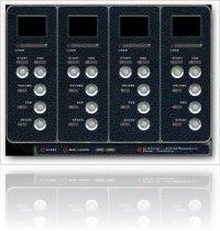 Music Software : Tiny Software Chachacha - macmusic