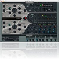 Plug-ins : U-he releases Filterscape VST for OSX - macmusic