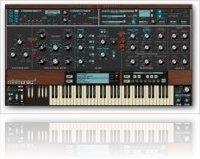 Virtual Instrument : Minimonsta demo is available - macmusic