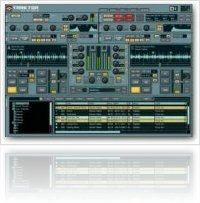 Music Software : N.I. updates Traktor DJ Studio to v2.6 - macmusic