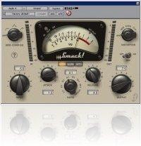 Plug-ins : Digidesign corrige Smack ! - macmusic