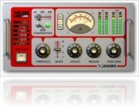 Plug-ins : Nouveau compresseur chez Trillium Lane - macmusic