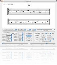 Music Software : Patterns updated to v1.7 - macmusic