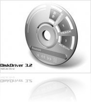 Music Software : Your music on your website with DiskDriver - macmusic