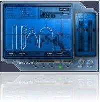 Plug-ins : IZotope Trash, Ozone and Spectron updates - macmusic