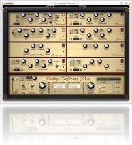 Plug-ins : Scarbee VKFX 2.0 Update - macmusic