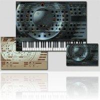 Plug-ins : U-he MFM v.2.0 - macmusic