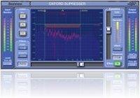 Plug-ins : Sonnox Oxford SuprEsser plug-in - macmusic