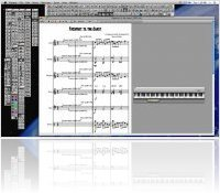 Music Software : Encore 5 is finally here ! - macmusic