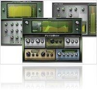 Plug-ins : 3 plugs chez McDSP - macmusic