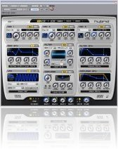 Virtual Instrument : Digidesign updates Hybrid and Strike - macmusic