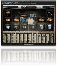 Virtual Instrument : Review: XLN Audio AD and ADpak Retro - macmusic
