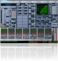 Music Software : Digidesign announces D-Show 2.7 Software and new VenuePack - macmusic