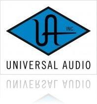 Plug-ins : New plugs for UAD-1 - macmusic