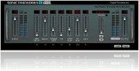Plug-ins : Sonic Timeworks 4081L Digital Reverberator - macmusic
